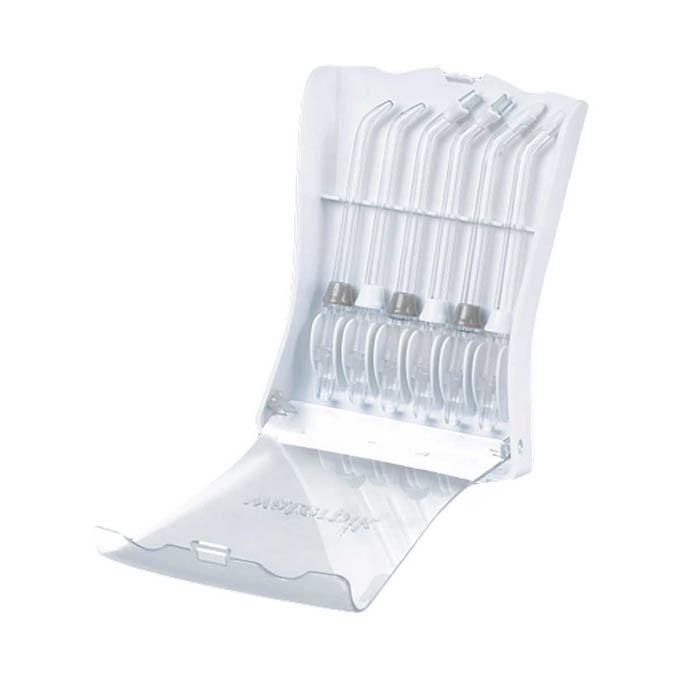Waterpik Water Flosser + Travel Case Combo Pack